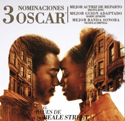 Cines Odeon El Blues de Beale Street